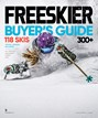Freeskier Magazine | 9/2018 Cover