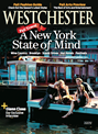 Westchester Magazine   9/2018 Cover