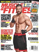 Muscle & Fitness Magazine 10/1/2018