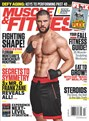 Muscle & Fitness Magazine | 10/2018 Cover
