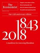 Economist 9/15/2018