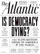 Atlantic Magazine 10/1/2018