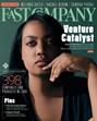 Fast Company Magazine | 10/2018 Cover