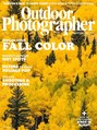 Outdoor Photographer Magazine | 10/2018 Cover