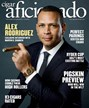 Cigar Aficionado Magazine | 9/2018 Cover