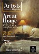 Artists Magazine 11/1/2018