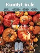 Family Circle Magazine 10/1/2018