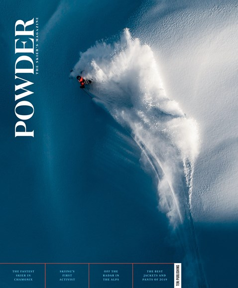 Powder Cover - 10/1/2018