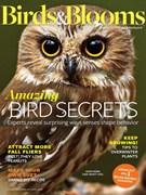Birds & Blooms Magazine 10/1/2018