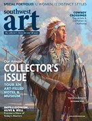 Southwest Art Magazine 10/1/2018