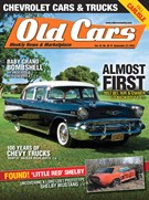 Old Cars Weekly Magazine 9/27/2018