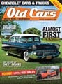 Old Cars Weekly Magazine | 9/27/2018 Cover