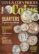Coins Magazine 11/1/2018