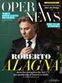 Opera News Magazine | 9/2018 Cover
