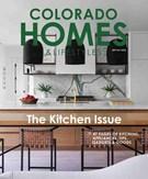 Colorado Homes & Lifestyles Magazine 9/1/2018