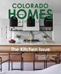 Colorado Homes & Lifestyles Magazine | 9/2018 Cover