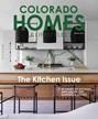 Colorado Homes & Lifestyles Magazine | 9/2018 Cover