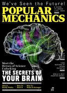 Popular Mechanics Magazine 10/1/2018