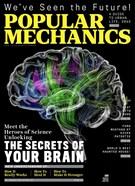 Popular Mechanics Magazine 10/1/2018