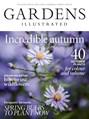 Gardens Illustrated Magazine | 10/2018 Cover