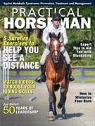 Practical Horseman Magazine 10/1/2018