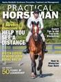 Practical Horseman Magazine | 10/2018 Cover