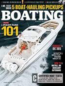Boating Magazine | 10/2018 Cover