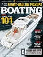 Boating Magazine | 10/2018 Cover