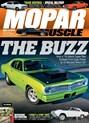 Mopar Muscle Magazine | 12/2018 Cover