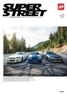 Super Street Magazine 11/1/2018