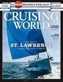 Cruising World Magazine | 10/2018 Cover