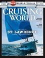 Cruising World Magazine | 10/2018 Cover