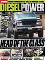Diesel Power Magazine   11/2018 Cover