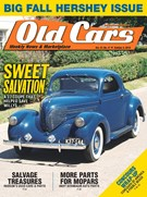 Old Cars Weekly Magazine 10/4/2018