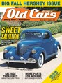 Old Cars Weekly Magazine | 10/4/2018 Cover