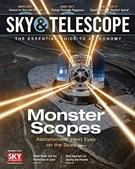 Sky & Telescope Magazine 11/1/2018