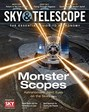 Sky & Telescope Magazine | 11/2018 Cover