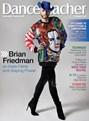 Dance Teacher Magazine | 10/2018 Cover