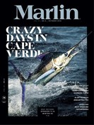 Marlin Magazine | 10/2018 Cover