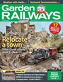 Garden Railways Magazine | 10/2018 Cover