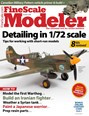 Finescale Modeler Magazine | 10/2018 Cover