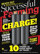 Successful Farming Magazine 8/1/2018
