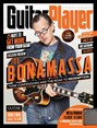 Guitar Player | 11/2018 Cover