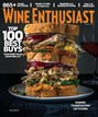 Wine Enthusiast Magazine | 11/2018 Cover