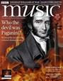 BBC Music Magazine | 11/2018 Cover