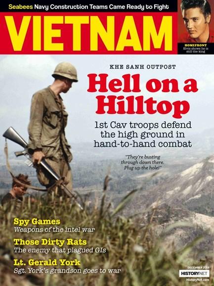 Vietnam Cover - 12/1/2018