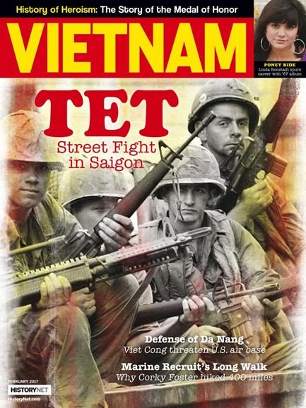 Vietnam Cover - 2/1/2017