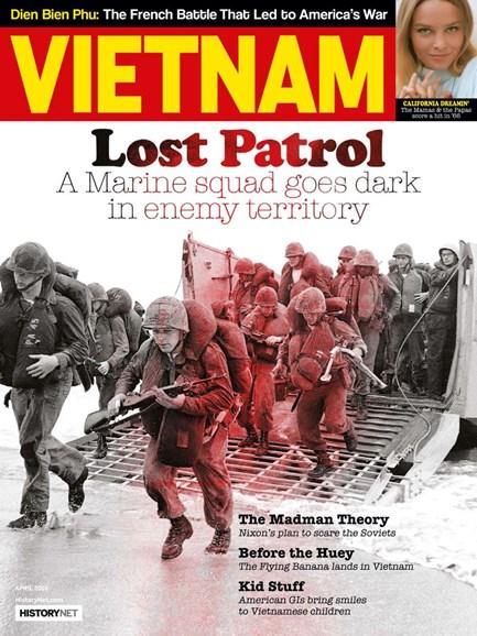 Vietnam Cover - 4/1/2016