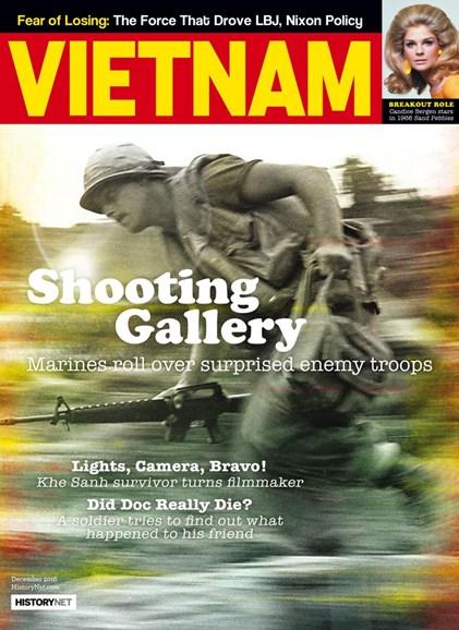 Vietnam Cover - 12/1/2016