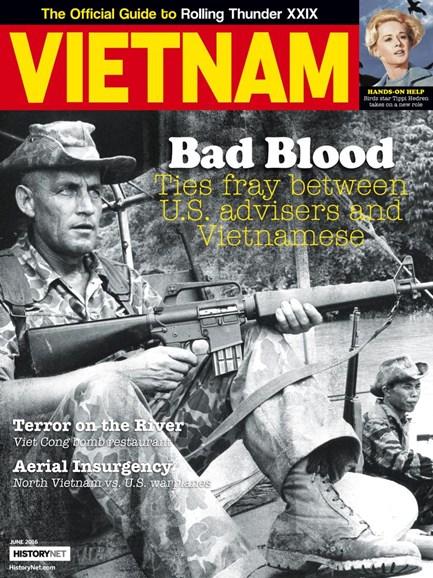 Vietnam Cover - 6/1/2016
